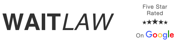Wait Law, P.L.L.C. Logo